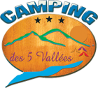 Camping des 5 Vallees