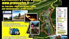 Prato Selva trail map
