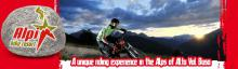 Alpi Bike Resort Logo