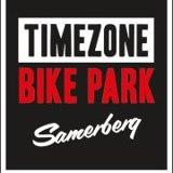 Bikepark Samerberg Logo