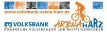 Volksbank Arena Harz Logo