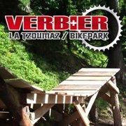 Bikepark Verbier / La Tzumaz Logo