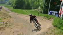 Bromont Mountain Bike Park