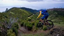 Biking on Madeira - Source: freeridemadeira.com