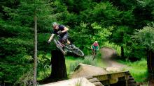 Rotorua Gravity Park (Facbook)