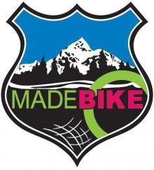 Madebike Logo
